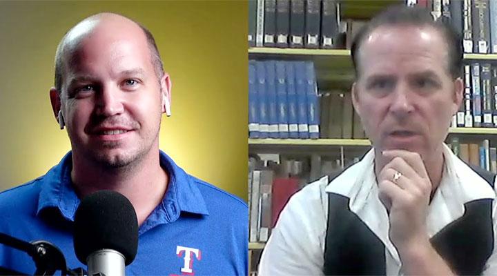 Tom Meyer aka The Bible Memory Man Interview