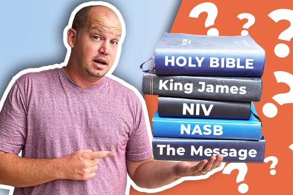 Which is the Best Bible Translation to Memorize?
